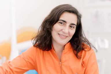 Dra. Sara Rosa
