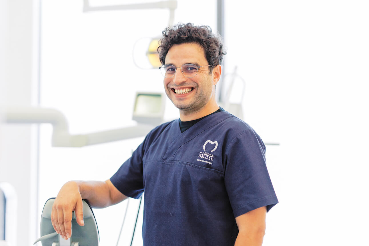Dr. João Rui Galvão