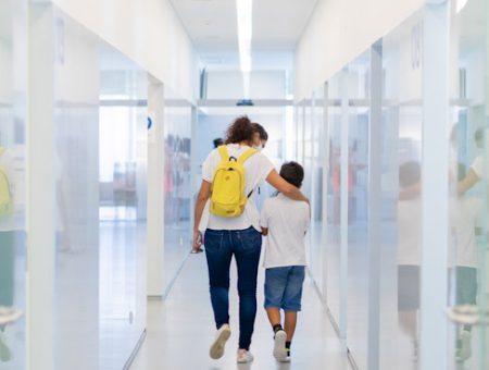 Regresso às Aulas – Cuidados a ter com a Saúde Oral das suas crianças
