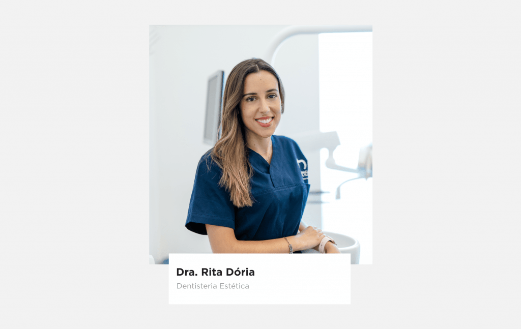 Dra. Rita dória - Dentisteria Estética- dores dentárias