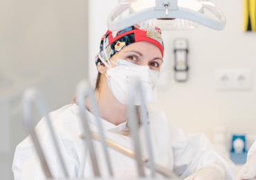 Estética Dentária – Saiba como conseguir um sorriso mais harmonioso.