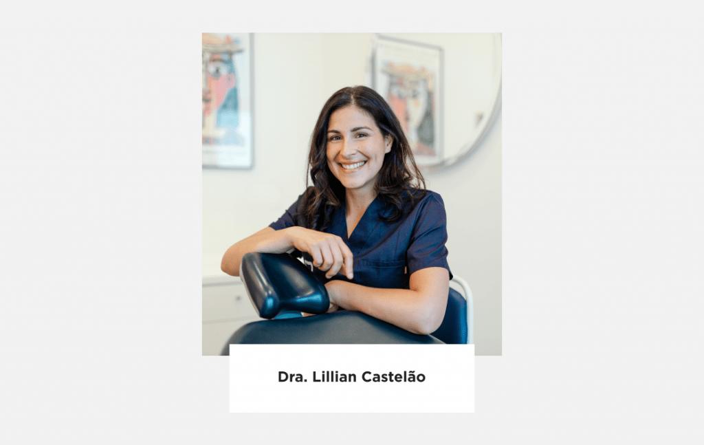 Dra Lillian Castelão