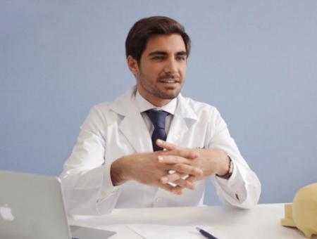 Medicina Estética Facial – A nova especialidade na Clínica Delille.