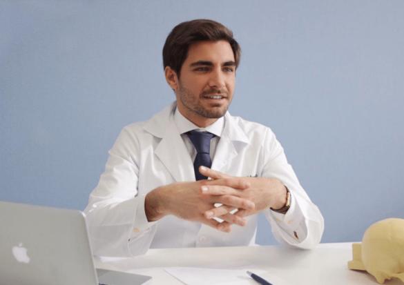 Medicina Estética Facial – A nova área de intervenção médica na Clínica Delille.