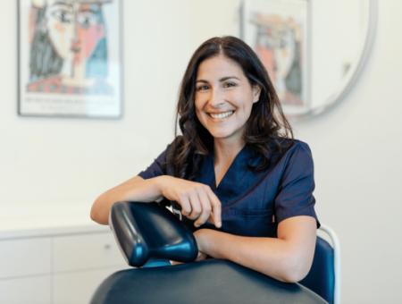 Dra. Lillian Castelão – Fisioterapia Crânio Mandibular